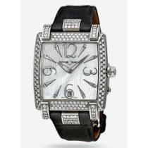 69% off Ulysse Nardin Caprice Mother of Pearl Dial Ladies' Diamond Watch