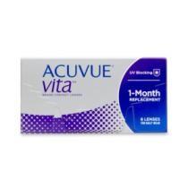 7% off Acuvue Vita 6 Pack
