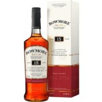 7% off Bowmore - 15 Year Old