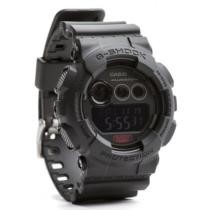 7% off G-Shock GD-120 Military Black Sports Stylish Watch