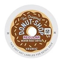 7% off Keurig K-Cup The Original Donut Shop Medium Roast Coffee, 70 Count
