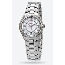 70% off Ebel Sport Diamond Mother of Pearl Dial Ladies' Watch