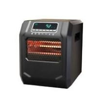 70% off Lifesmart Infrared Portable Electric Large Room Space Heater + Free Shipping