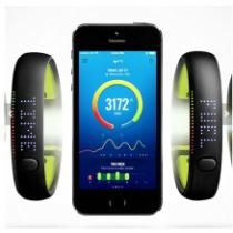 70% off Nike Fuelband SE Plus Health Fitness Tracker Bluetooth Refurbished