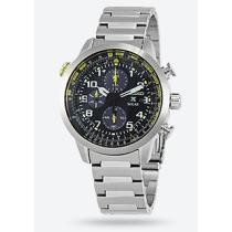 70% off Seiko Prospex Solar Chronograph Black Dial Men's Watch