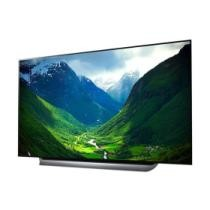 "$700 off LG C8 65"" OLED 4K HDR Dolby Atmos Smart TV"