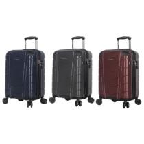 71% off Ciao Conquest Smart Carry-On Luggage w/ USB Charging Port