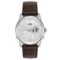 71% off Oris Men's Artelier Watch + Free Shipping