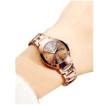 71% off Women's Quartz Watch Waterproof Luminous Fashion Elegant Watch