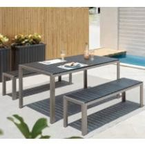 72% off Apus 3-Piece Dining Set + Free Shipping