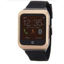 72% off Polaroid SW1505 Men's Fitness Tracker Touchscreen Smartwatch