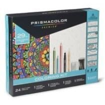 72% off Prismacolor Complete Coloring Tool Kit + Free Shipping