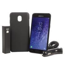 "72% off Samsung Galaxy J3 Orbit 5"" HD 16GB Tracfone"