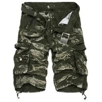 73% off Men's Outdoor Comfort Cargo Shorts