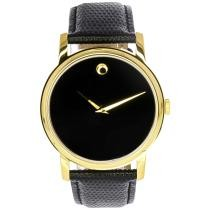 73% off Movado Men's Museum Watch + Free Shipping