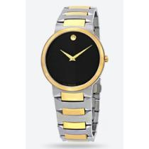 73% off Movado Temo Black Dial Men's Watch