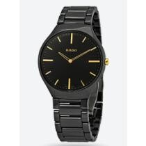 73% off Rado True Black Dial Men's Watch