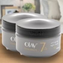 74% off Olay Total Effects 7-in-1 AntiAging Night Cream