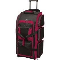 "74% off Travelers Club Luggage 30"" Xpedition Multi-Pocket Travel Duffel"
