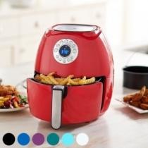 75% off Cook's Essentials 3.4-qt Refurbished Digital Air Fryer