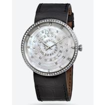 75% off Dior La D De Mother of Pearl Diamond Dial Ladies' Watch