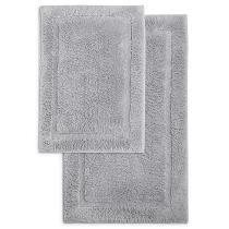 75% off Martha Stewart Essentials Cotton 2-Pc Bath Rug Set