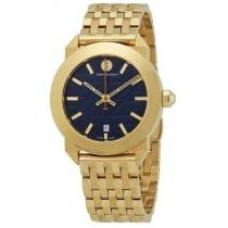 75% off Tory Burch Whitney Blue Dial Gold-tone Ladies Watch