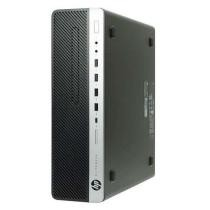 $750 off Refurbished HP Inc. EliteDesk 800 G3 Intel Core i7-6700 3.4GHz Small Form Factor PC
