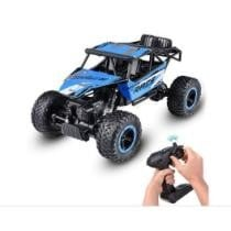 76% off AbcoSport RC Rock Crawler Monster Truck
