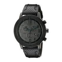 76% off Citizen Eco-Drive Men's Chronograph Leather Strap Watch + Free Shipping