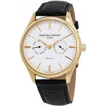 77% off Frederique Constant Classics White Dial Men's Watch
