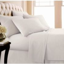 77% off Luxury Home 1,000 Thread Count Egyptian Cotton Sheet Sets + Free Shipping