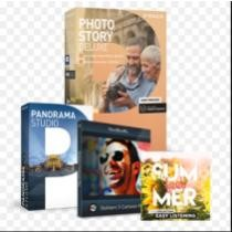77% off MAGIX Photostory 2019 Deluxe