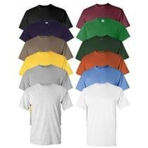 78% off 6-Pack Ultra Soft Short Sleeve T-Shirts + Free Shipping