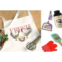 78% off Baking Time Accessories
