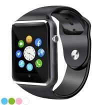 78% off Bluetooth Touchscreen Smartwatch