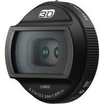 78% off Panasonic 3D Lumix G 12.5mm f/12 Lens