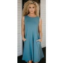 79% off Basic Layering Dress