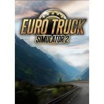 79% off Euro Truck Simulator 2 Steam CD Key