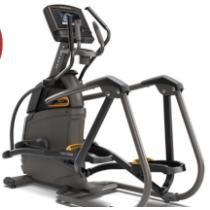8% off Matrix Fitness A30 Ascent Trainer