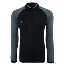 80% off Adidas Men's ClimaWarm Full Zip Jacket