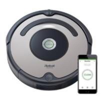 $80 off Irobot Roomba 677 Robotic Vacuum