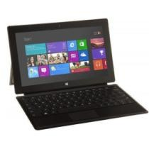 80% off Microsoft Surface RT Refurbished 2-in-1 Laptop & Tablet w/ Backlit Type Cover