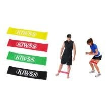 80% off Power Heavy Duty Resistance Loop Bands for Fitness
