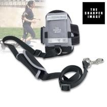 80% off Sharper Image All-in-One Hands-Free Armband Pet Leash