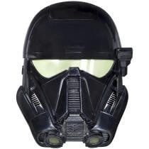 80% off Star Wars: Rogue One Imperial Death Trooper Voice Changer Mask