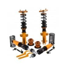 $81 off Coilovers Suspension Kits for 05-14 Ford Mustang + Free Shipping
