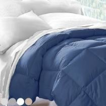 81% off Hotel Grand All Seasons Down Alternative Comforter