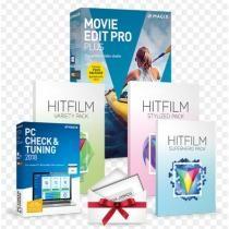 81% off MAGIX Movie Edit Pro Plus