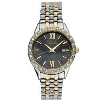 81% off Seiko Limited Edition Women's Special Value Two-Tone Stainless Steel Bracelet Watch